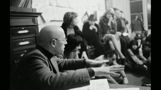 Foucault contre