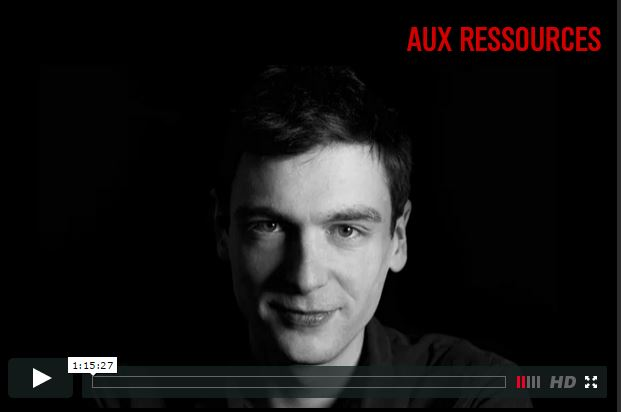 Capture aux ressources