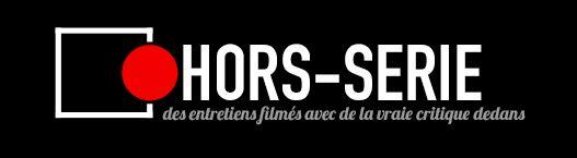 Hors serie logo