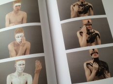 Shaun Ross dans Change the Scenario