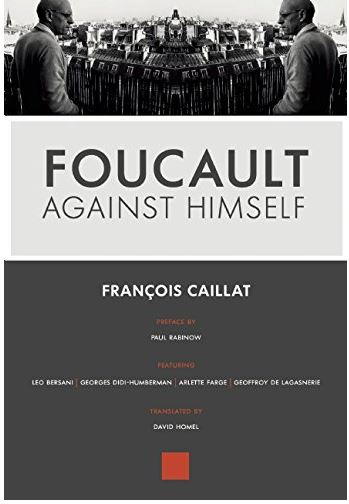 foucault against oneself
