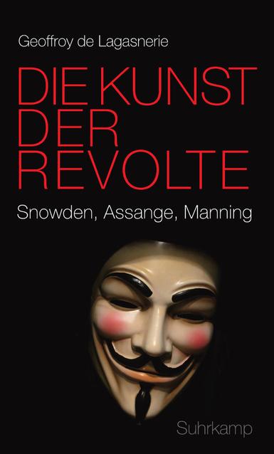 Revolt S.
