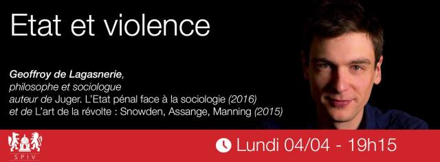 Sciences Po Etat violence