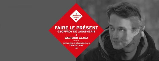 Gaspard Glanz et GDL_0